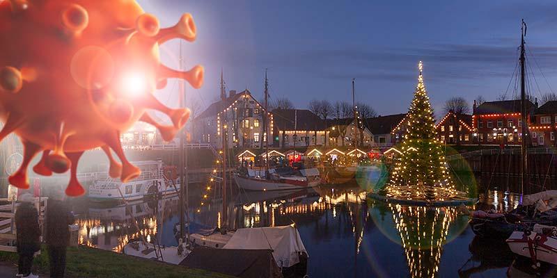 Corona Lichtermeer Wintermarkt ???