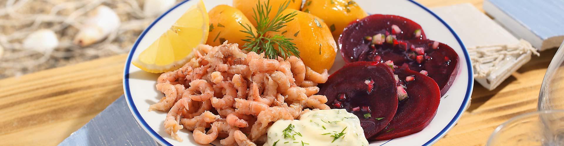 Die Gastronomie im Winter in Carolinensiel-Harlesiel